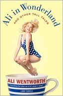 Ali in Wonderland by Ali Wentworth: Book Cover