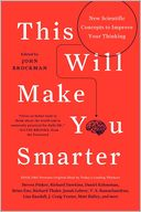 This Will Make You Smarter by John Brockman: Book Cover