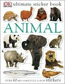 Animals by DK Publishing: Book Cover