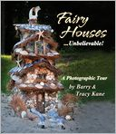 Fairy Houses . . . Unbelievable! by Barry Kane: Book Cover