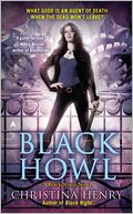 Black Howl (Black Wings Series #3) by Christina Henry: NOOK Book Cover