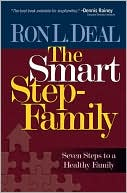 Smart Stepfamily, The by Ron L. Deal: Book Cover