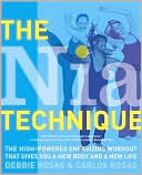 The Nia Technique by Debbie Rosas: Book Cover