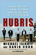 Hubris by Michael Isikoff: CD Audiobook Cover