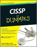 download CISSP For Dummies book