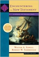 Encountering the New Testament by Walter A. Elwell: Book Cover