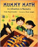 Mummy Math by Cindy Neuschwander: Book Cover