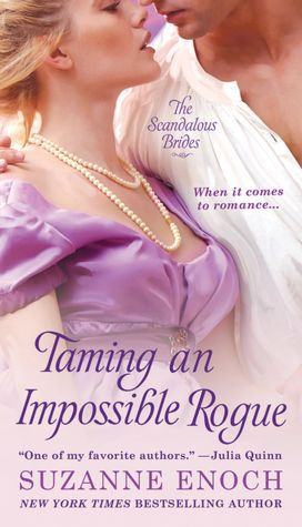 Download from google books Taming an Impossible Rogue in English by Suzanne Enoch CHM PDB RTF