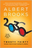 2030 by Albert Brooks: Book Cover