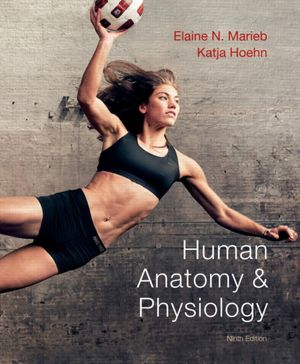 Human Anatomy & Physiology Lab Manual,.