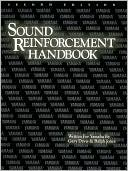 Sound Reinforcement Handbook by Gary Davis: Book Cover