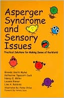 Asperger Syndrome and Sensory Issues by Brenda Smith Myles: Book Cover