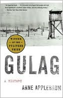 Gulag by Anne Applebaum: Book Cover