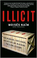 Illicit by Moises Naim: Book Cover