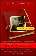 Red Azalea by Anchee Min: Book Cover
