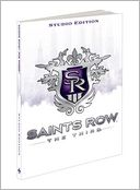 Saints Row by Howard Grossman: Book Cover