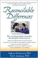 Reconcilable Differences by Andrew Christensen: Book Cover