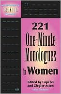 221 one minute monologues