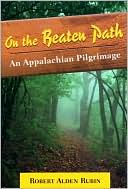 On the Beaten Path by Robert Alden Rubin: Book Cover