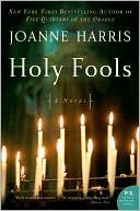 Holy Fools by Joanne Harris: Book Cover