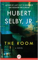 The Room by Hubert Selby Jr.: NOOK Book Cover