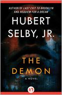 The Demon by Hubert Selby Jr.: NOOK Book Cover