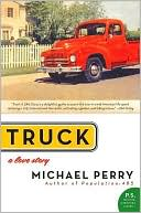 Truck by Michael Perry: Book Cover