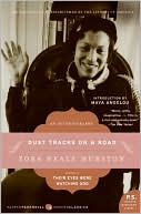 Dust Tracks on a Road by Zora Neale Hurston: Book Cover