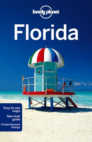 Book Lonely Planet Florida
