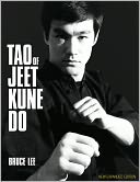 Tao of Jeet Kune Do by Bruce Lee: Book Cover