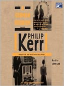 A German Requiem (Bernie Gunther Series #3) by Philip Kerr: Audio Book Cover