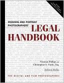 download Wedding and Portrait Photographers' Legal Handbook book