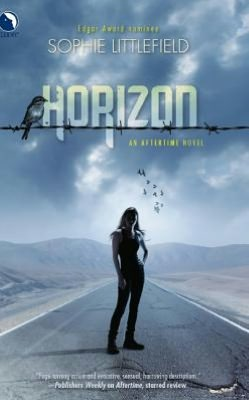 Horizon (Aftertime Series #3)