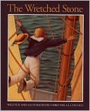 The Wretched Stone by Chris Van Allsburg: Book Cover