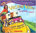 Victor Vito and Freddie Vasco by Laurie Berkner: Book Cover
