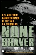 None Braver by Michael Hirsh: Book Cover