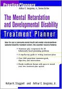 download The Mental Retardation and Developmental Disability Treatment Planner book