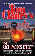 The Archimedes Effect by Tom Clancy: NOOK Book Cover