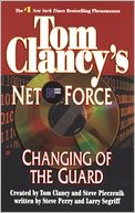 Changing of the Guard by Tom Clancy: NOOK Book Cover