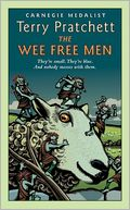 The Wee Free   Men