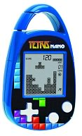Tetris Mini Electronic Game by Basic Fun: Product Image