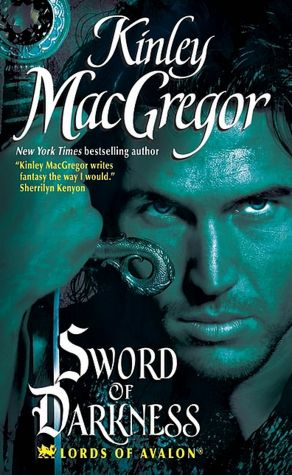 Epub books collection torrent download Sword of Darkness by Kinley MacGregor (English literature)