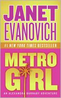 download Metro Girl (Alex Barnaby Series #1) book