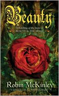 Beauty by Robin McKinley: Book Cover