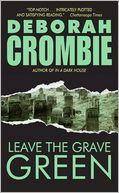 download Leave the Grave Green (Duncan Kincaid and Gemma James Series #3) book