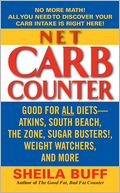 download Net Carb Counter book