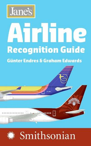 Jane's Airline Recognition Guide