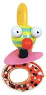 ChaCha Buggy Rattle by Kushies Baby Canada: Product Image