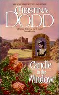 Candle in the Window by Christina Dodd: NOOK Book Cover