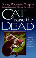download Cat Raise the Dead (Joe Grey Series #3) book